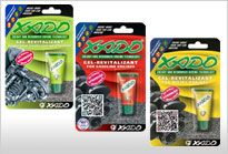 NEW XADO PRODUCTS